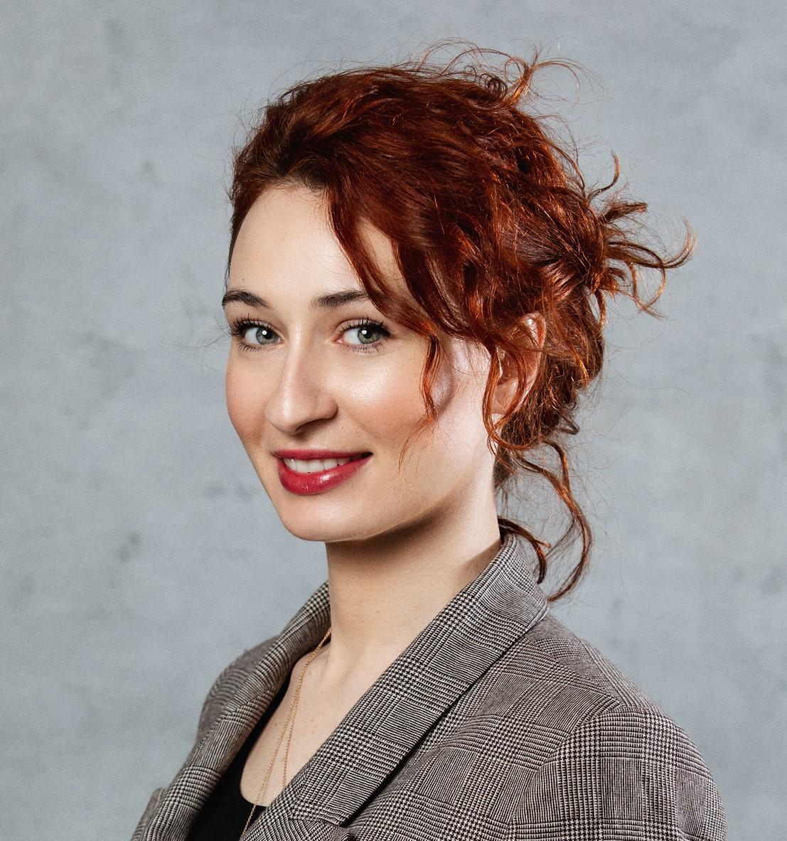 Alina Radusin